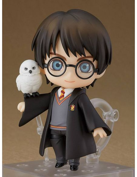 Figura Nendoroid Harry Potter 10 cm - Harry Potter