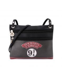 Bolso Action Mini Hogwarts Express 9 3/4 - Harry Potter
