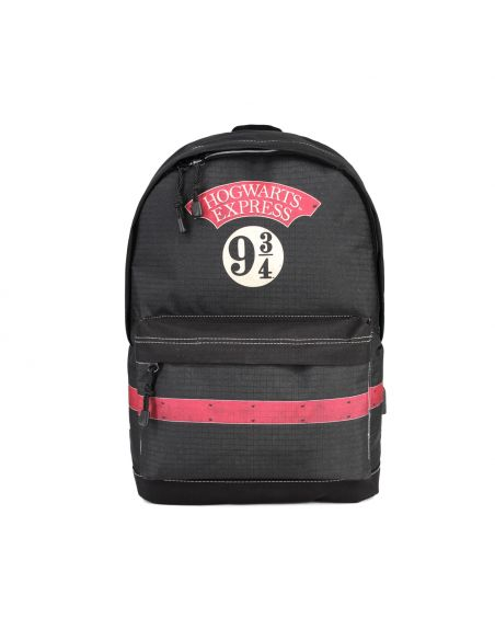 Mochila Hogwarts Express 9 3/4 adaptable 44 cm - Harry Potter