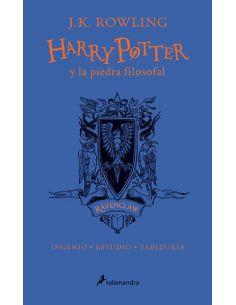 Harry Potter y la Pierda Filosofal - Edición 20 aniversario - Ravenclaw
