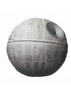Cojín Estrella de la Muerte - Star Wars