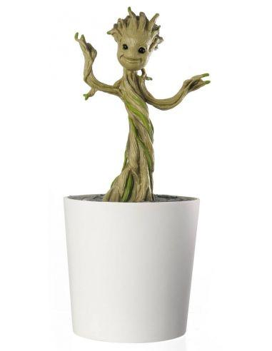 Hucha baby Groot 28 cm - Guardianes de la Galaxia - Marvel