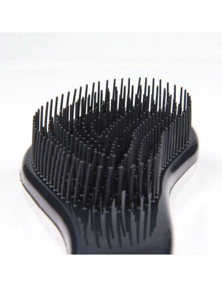 Cepillo para cabello escudo Hogwarts - Harry Potter