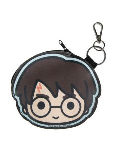 Llavero Monedero Harry Potter Kawaii - Harry Potter