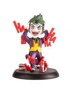 Figura Joker Q-Fig - DC Comics
