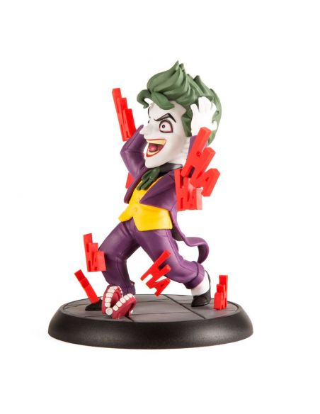 Figura Joker Q-Fig - DC Comics