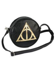 Bolso bandolera Reliquias de la Muerte - Harry Potter