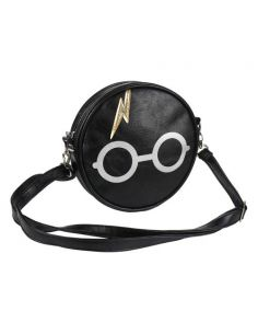 Bolso bandolera Gafas y Rayo - Harry Potter