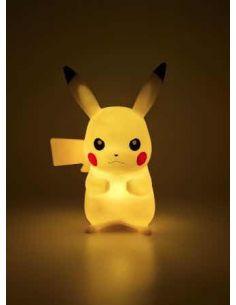 Lámpara LED Pikachu 25 cm - Pokemon