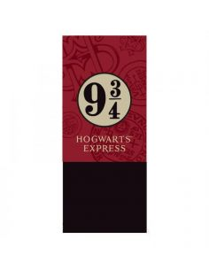 Braga de cuello Plataforma 9 3/4 - Harry Potter