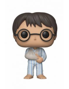 FUNKO POP! Harry Potter brazo Roto 79 - Harry Potter