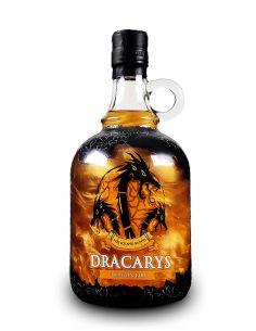 Dracarys Fire 70 cl - Licor - Juego de Tronos