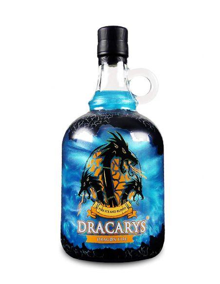 Dracarys Ice 70 cl - Licor - Juego de Tronos