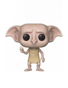 FUNKO POP! Dobby magia 75 - Harry Potter
