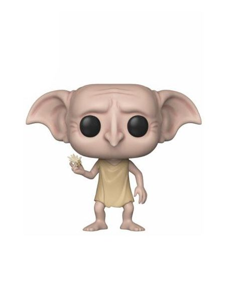 FUNKO POP! Dobby magia 75 - Harry Potter