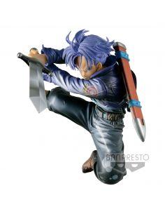 Figura Trunks del Futuro 12 cm - Dragon Ball