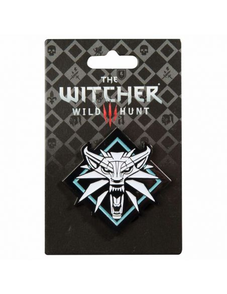 Pin The Witcher