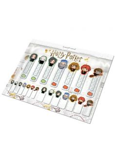 Set Marcapáginas Harry Potter