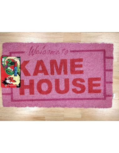 Felpudo Kame House - Dragon Ball