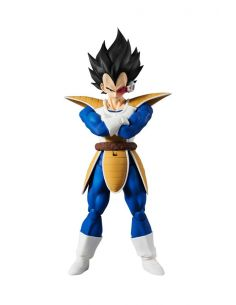 Figura Vegeta SH Figuarts 16 cm - Dragon Ball
