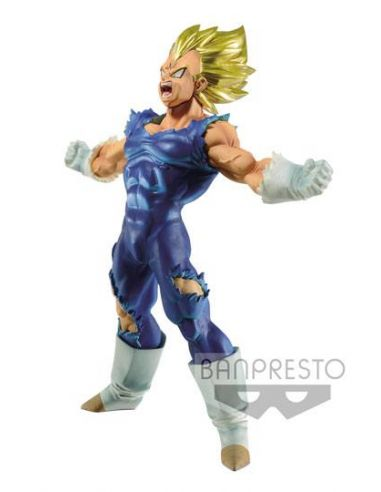 Figura Majin Vegeta 17 cm - Dragon Ball