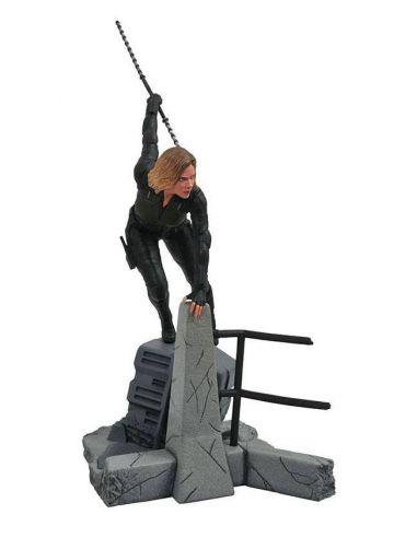 Marvel Gallery - Figura Black Widow 23 cm - Marvel