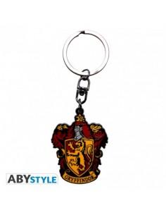 Llavero escudo Gryffindor - Harry Potter