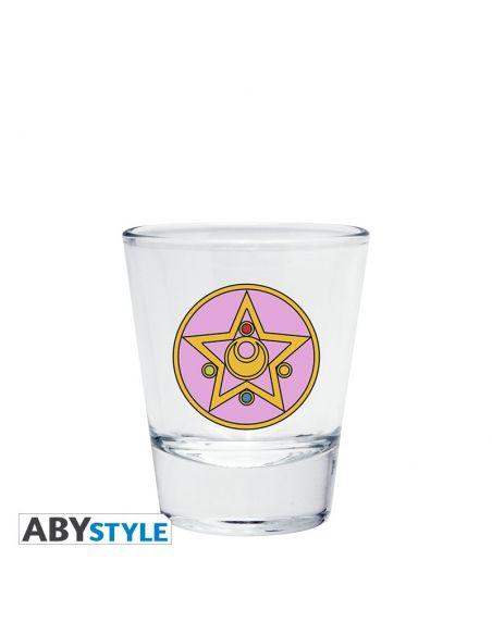 Pack Vasos chupitos Sailor Moon