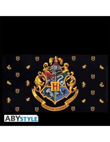 Neceser escudo Hogwarts - Harry Potter