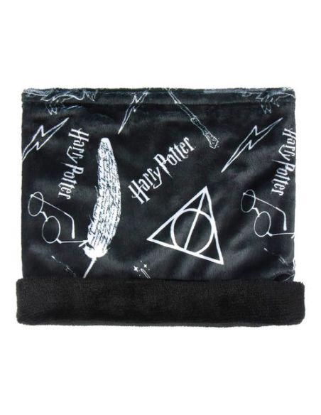Braga de cuello Reliquias de la Muerte - Harry Potter