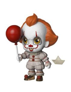 Funko Star Figura Pennywise - It
