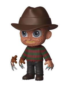 Funko Star Figura Freddy Krueger - Pesadilla en Elm Street