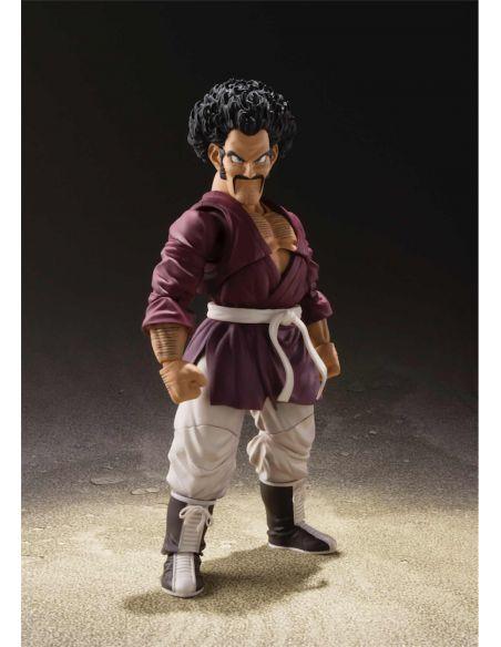 Figura Mr Satan SH Figuarts 15 cm - Dragon Ball