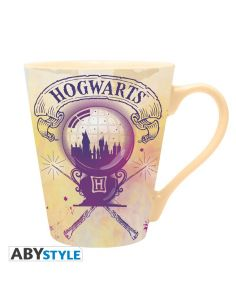Taza Poción de Amor - Harry Potter