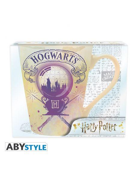 Taza Poción de Amor - Harry Potter