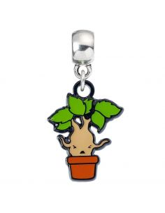 Charm Chibi Mandragora - Harry Potter
