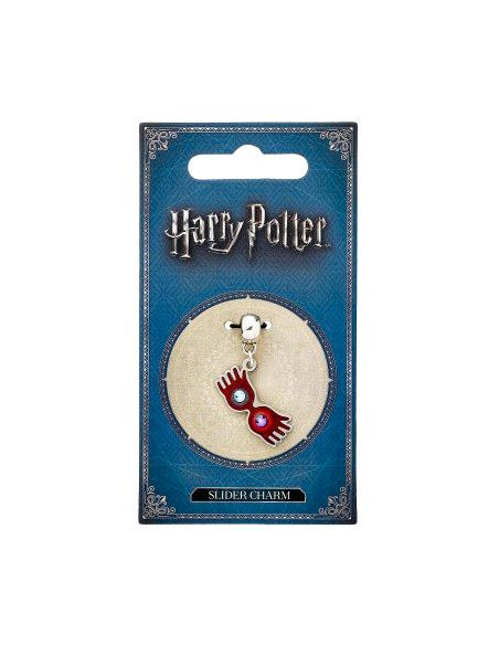 Charm Chibi gafas Luna Lovegood - Harry Potter