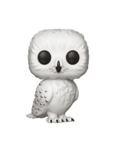 FUNKO POP! Hedwig 76 - Harry Potter