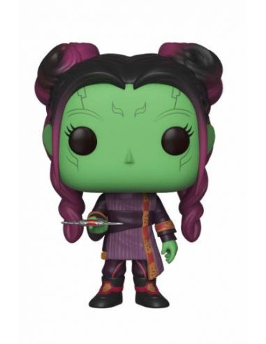 FUNKO POP! Gamora 417 - Guardianes de la Galaxia - Marvel
