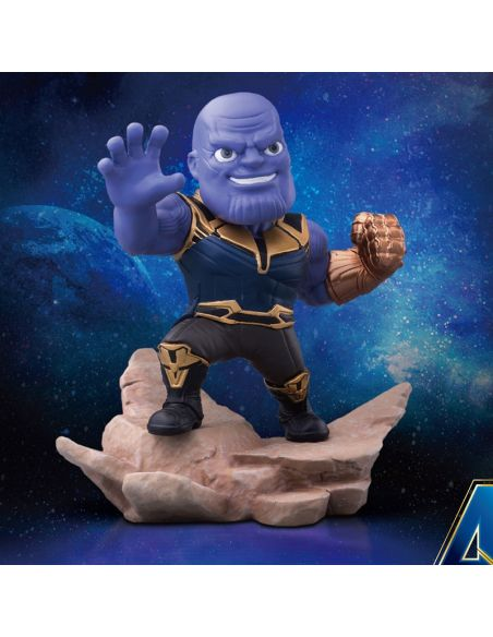 Infinity War figura Thanos 10 cm - Marvel
