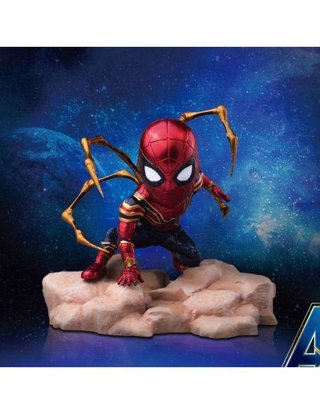 Infinity War figura Spiderman 10 cm - Marvel