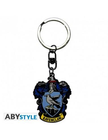 Llavero escudo Ravenclaw - Harry Potter