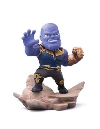 Infinity War figura Thanos 9 cm - Marvel