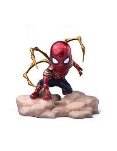Infinity War figura Spider-Man 9 cm - Marvel
