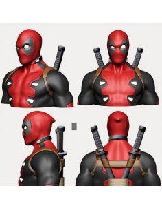Hucha Deadpool 22cm - Marvel