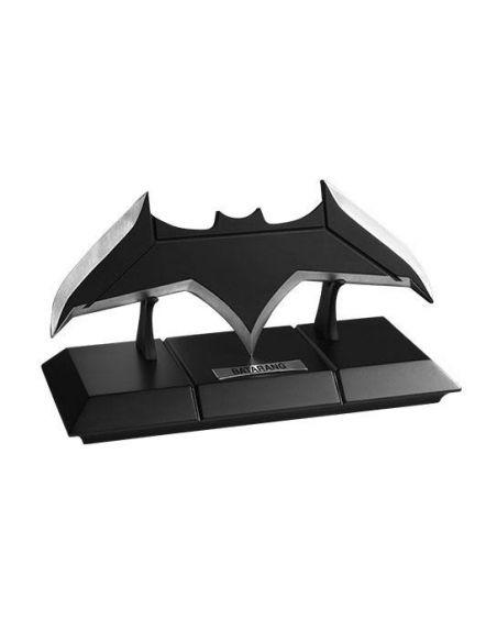Réplica Batarang - La Liga de la Justicia - DC Comics
