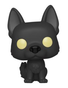 FUNKO POP! Sirius Black is Dog 73 - Harry Potter