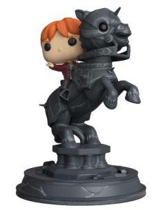 FUNKO POP! Ron Weasley figura Ajedrez 82 - Harry Potter