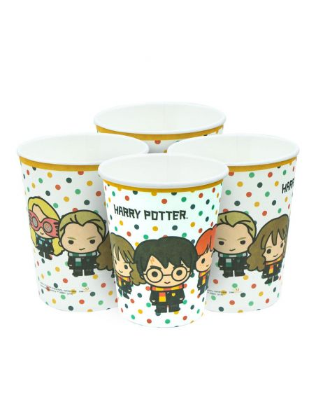 Pack cumpleaños personajes Harry Potter - Harry Potter