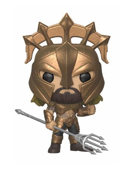 FUNKO POP! Arthur Curry 244 - Aquaman